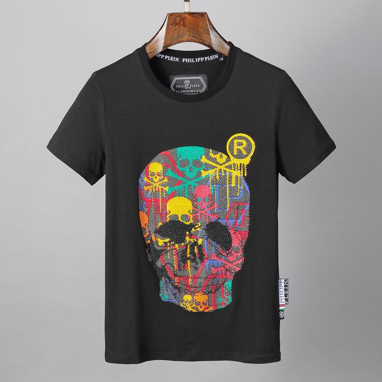 Philipp Plein Men's T-shirts 1071