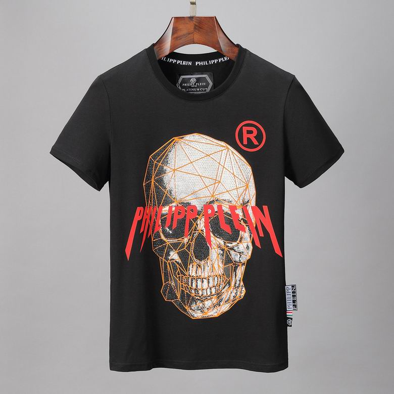 Philipp Plein Men's T-shirts 1073