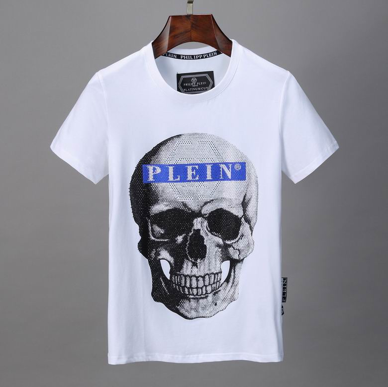 Philipp Plein Men's T-shirts 1074