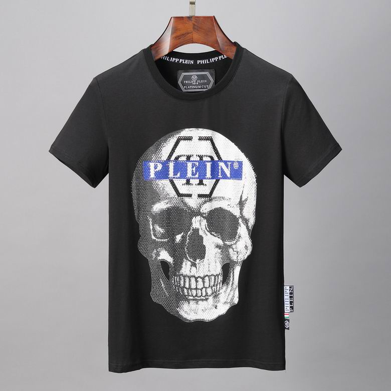 Philipp Plein Men's T-shirts 1075
