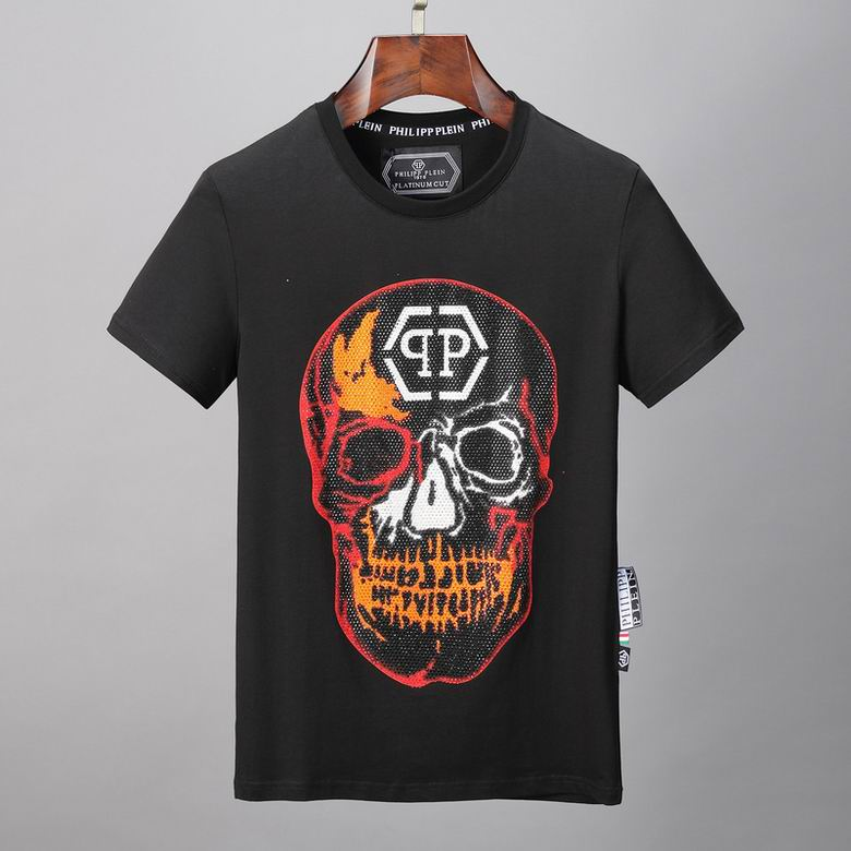 Philipp Plein Men's T-shirts 1079
