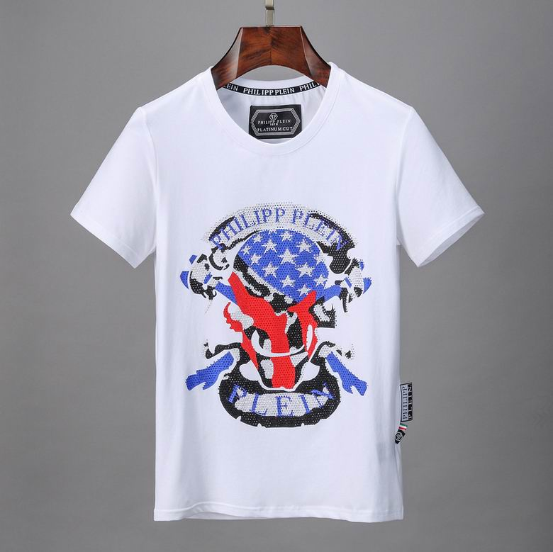 Philipp Plein Men's T-shirts 1080