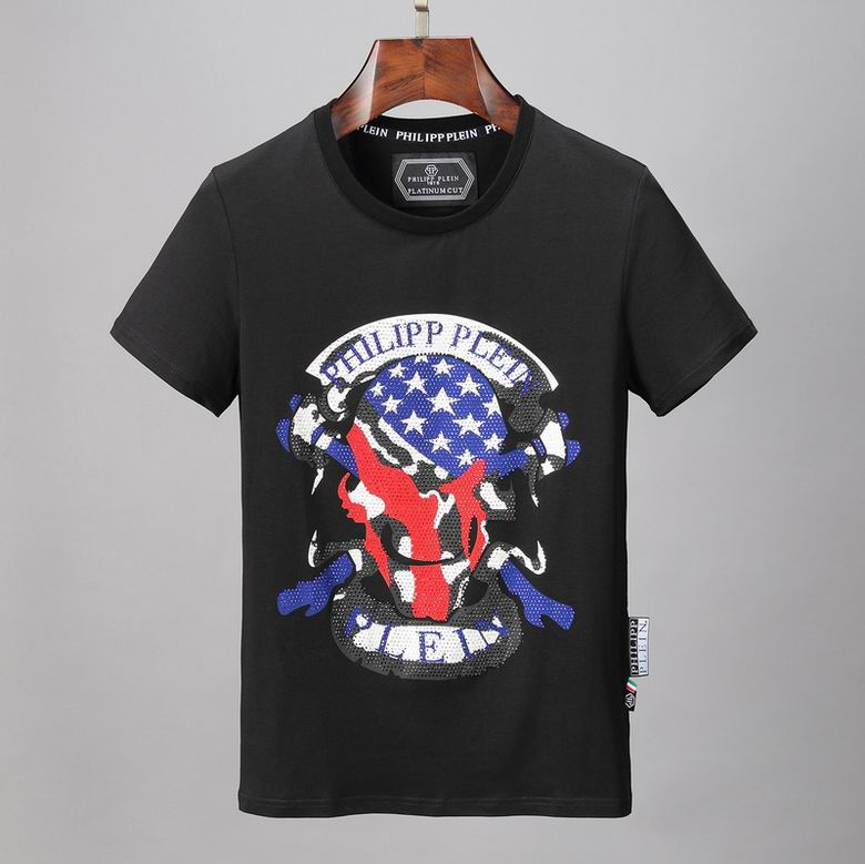 Philipp Plein Men's T-shirts 1081