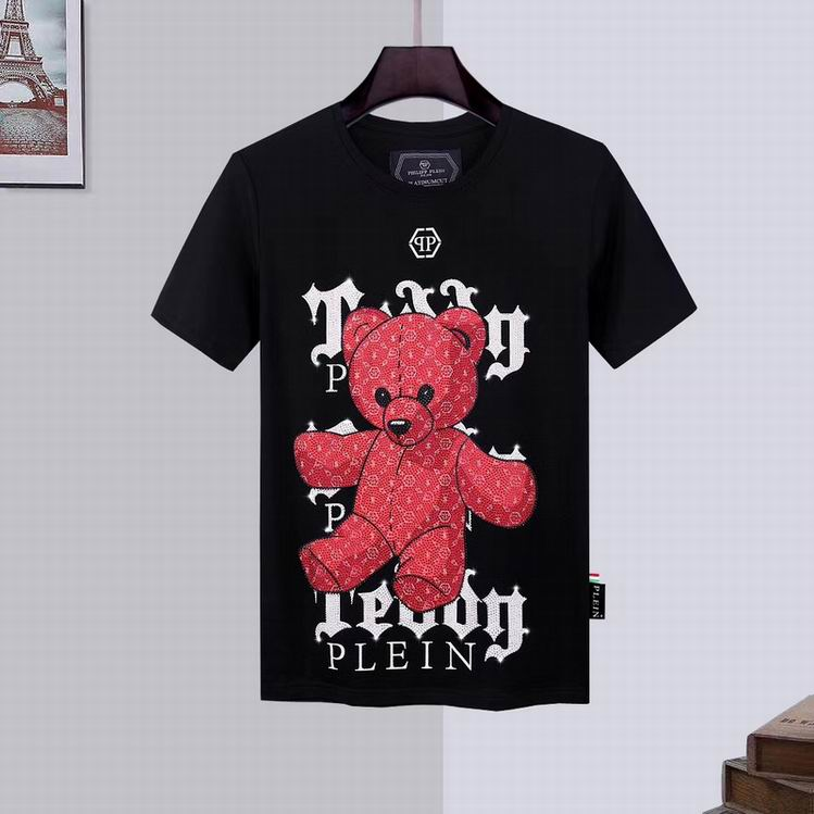 Philipp Plein Men's T-shirts 865
