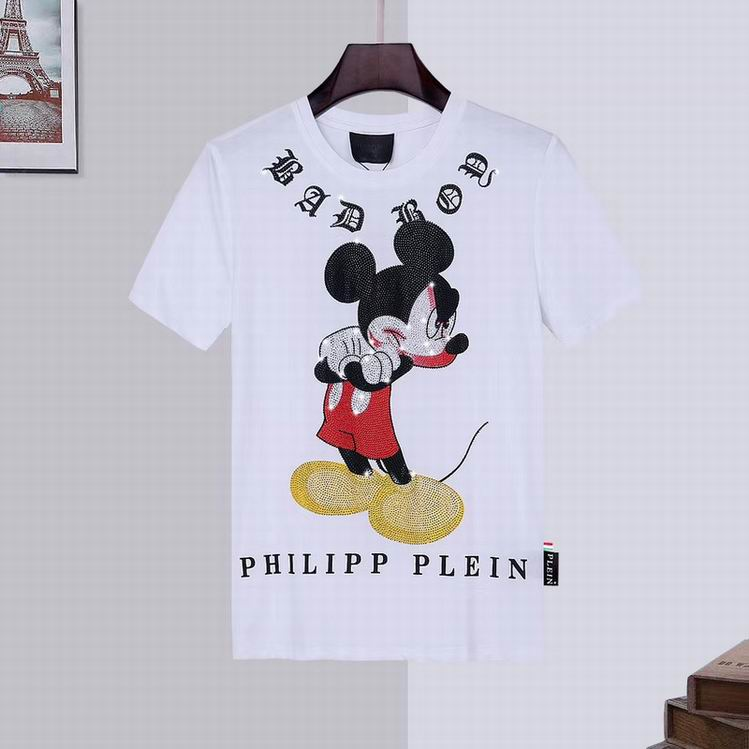 Philipp Plein Men's T-shirts 869