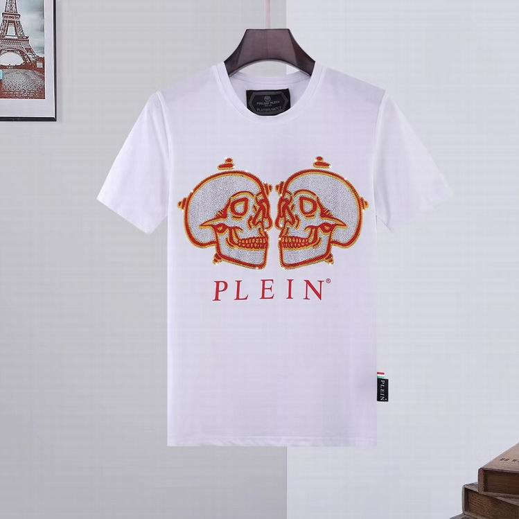 Philipp Plein Men's T-shirts 888