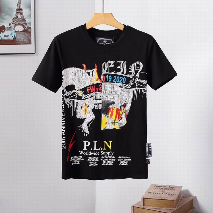 Philipp Plein Men's T-shirts 991