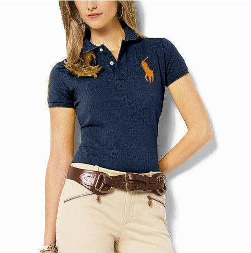 Ralph Lauren Women's Polo 102
