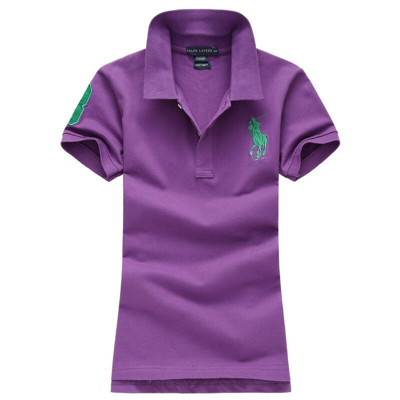 Ralph Lauren Women's Polo 105
