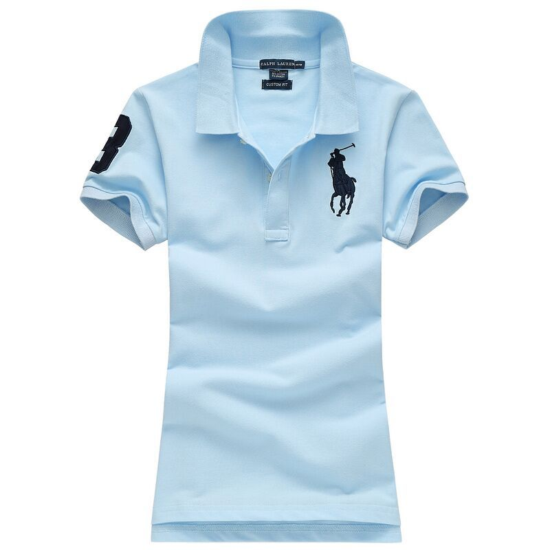 Ralph Lauren Women's Polo 106