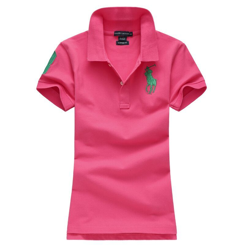 Ralph Lauren Women's Polo 107