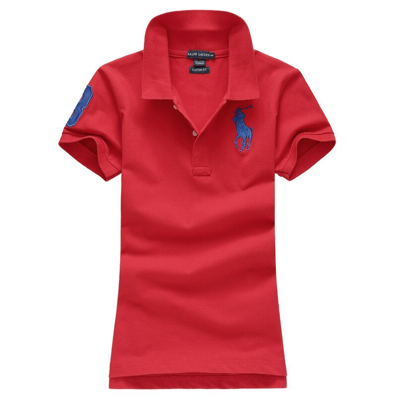Ralph Lauren Women's Polo 109