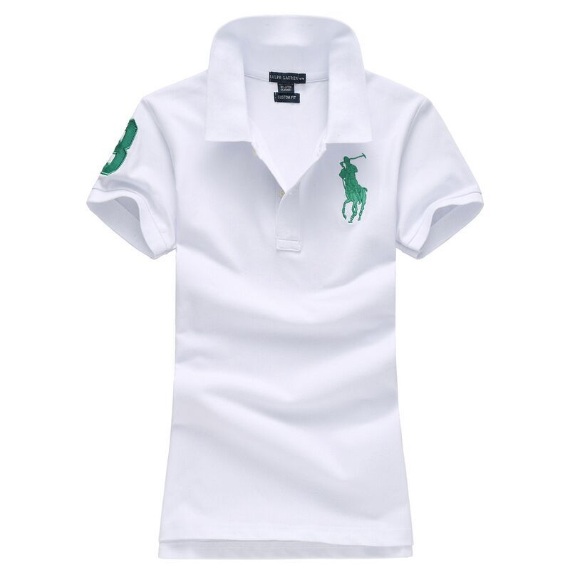 Ralph Lauren Women's Polo 110