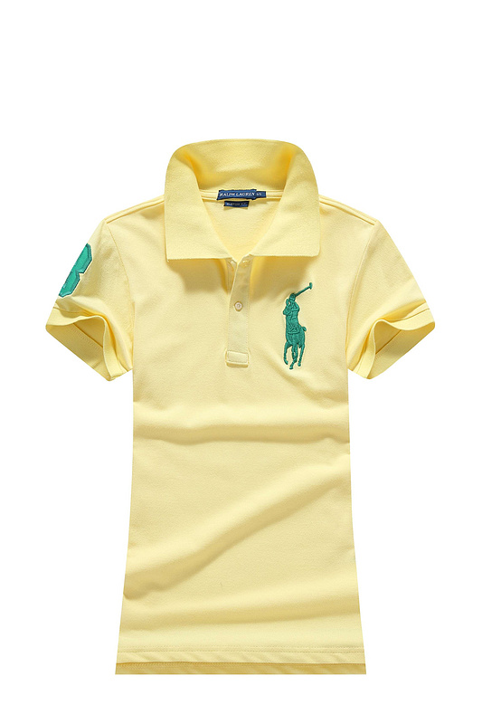 Ralph Lauren Women's Polo 113