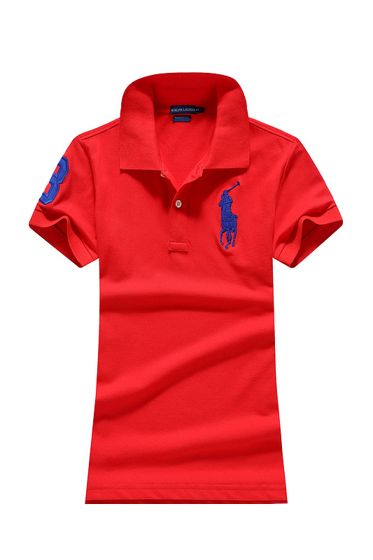 Ralph Lauren Women's Polo 115