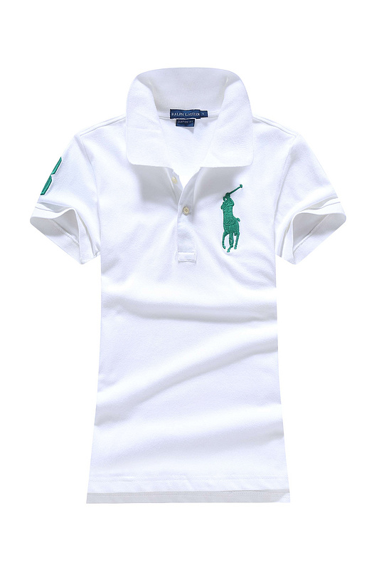 Ralph Lauren Women's Polo 117