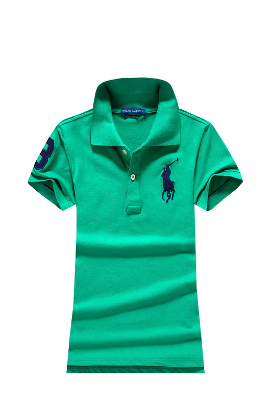 Ralph Lauren Women's Polo 118