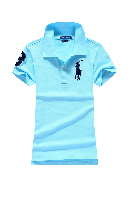 Ralph Lauren Women's Polo 120