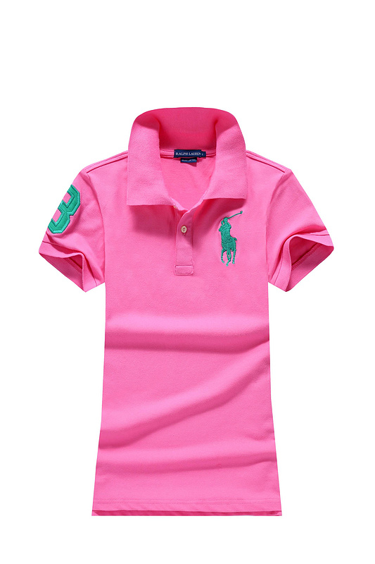 Ralph Lauren Women's Polo 121