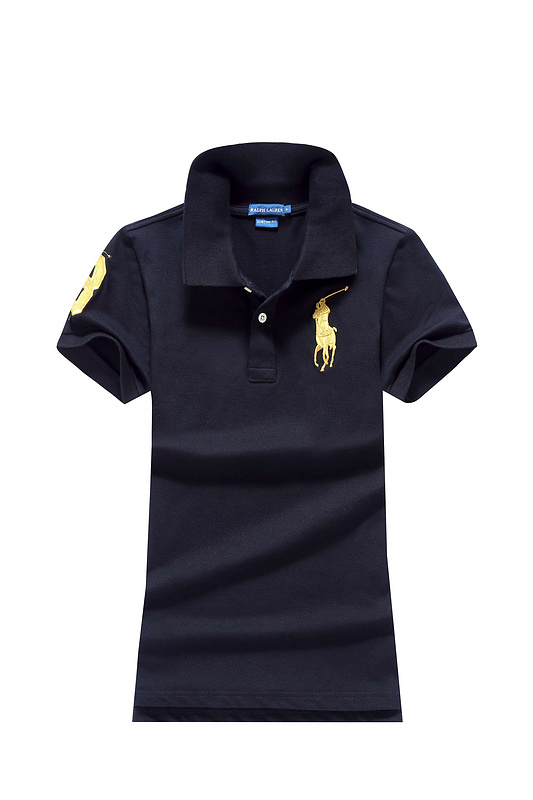 Ralph Lauren Women's Polo 122