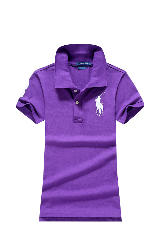 Ralph Lauren Women's Polo 123