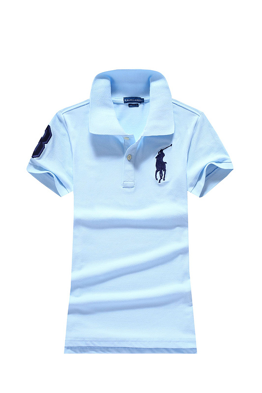 Ralph Lauren Women's Polo 124