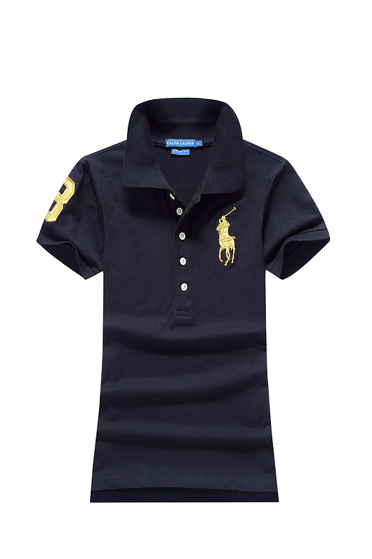 Ralph Lauren Women's Polo 127