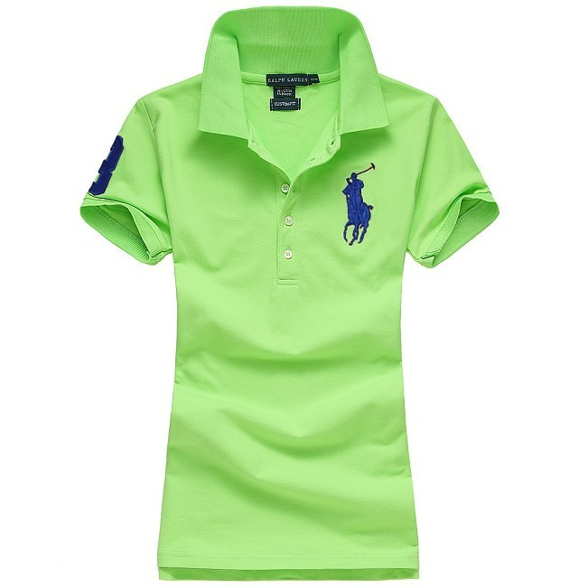 Ralph Lauren Women's Polo 137
