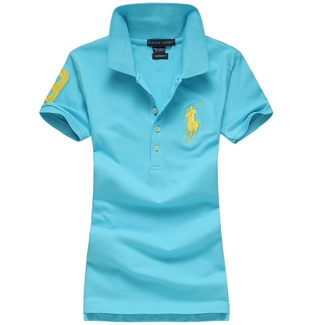 Ralph Lauren Women's Polo 139