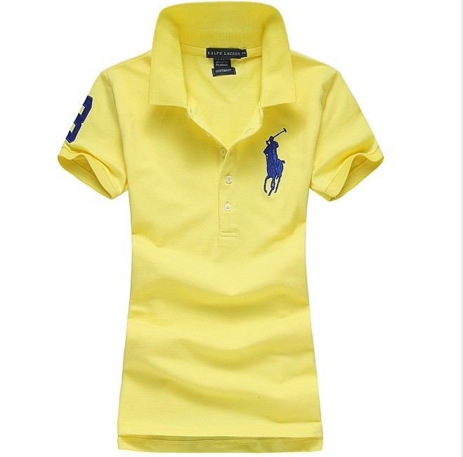 Ralph Lauren Women's Polo 140