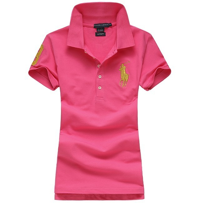 Ralph Lauren Women's Polo 142