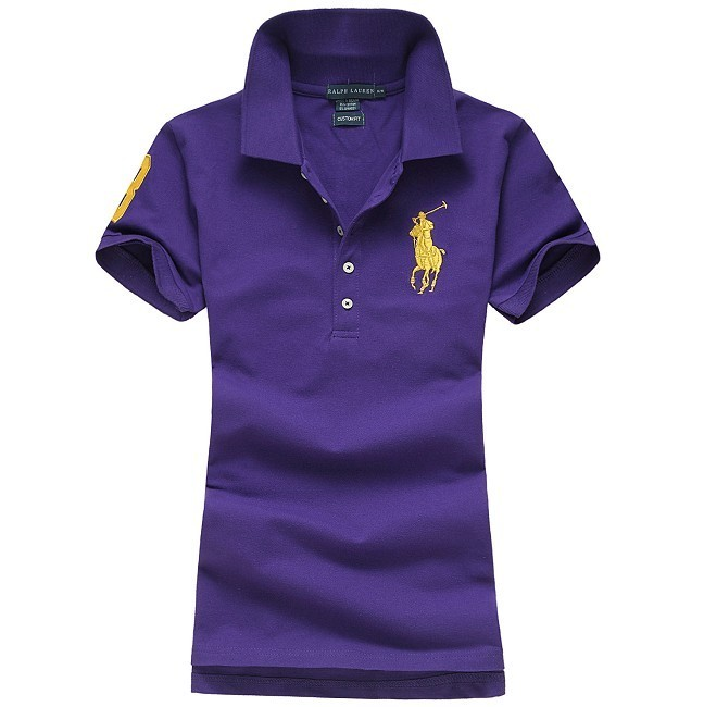 Ralph Lauren Women's Polo 143