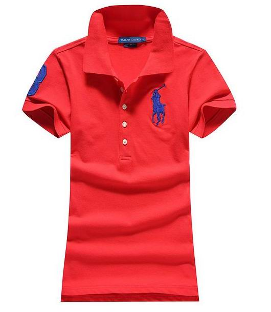 Ralph Lauren Women's Polo 144