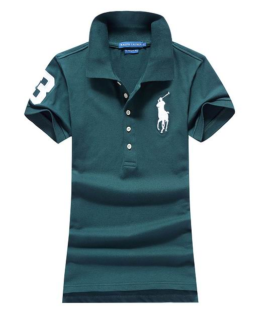 Ralph Lauren Women's Polo 145