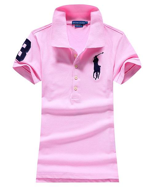 Ralph Lauren Women's Polo 146