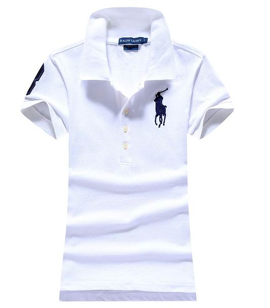 Ralph Lauren Women's Polo 147
