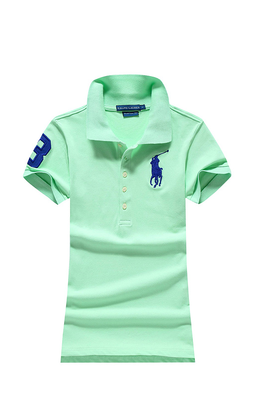 Ralph Lauren Women's Polo 151