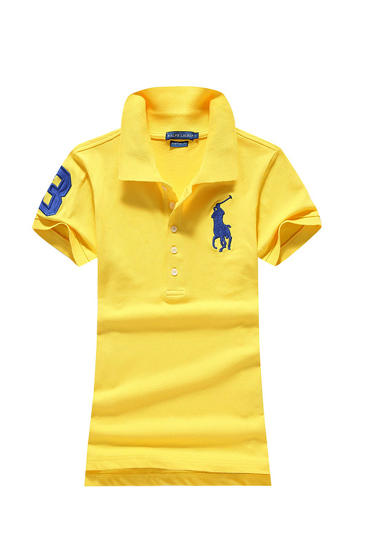 Ralph Lauren Women's Polo 153
