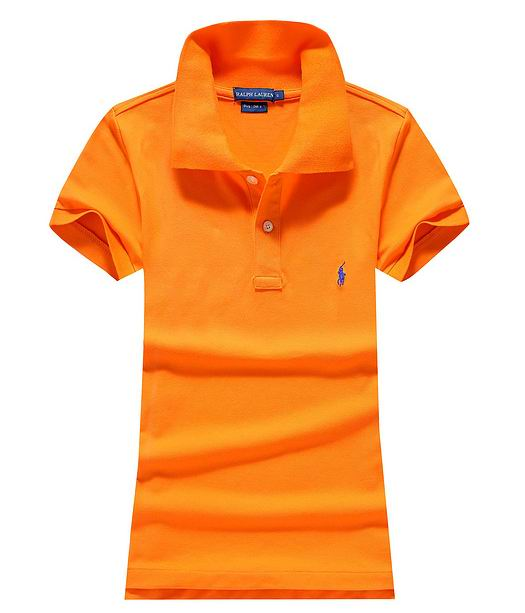 Ralph Lauren Women's Polo 166