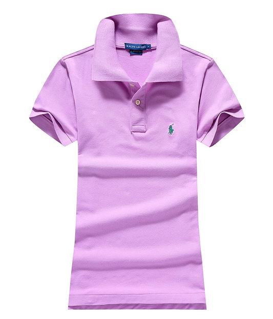 Ralph Lauren Women's Polo 167