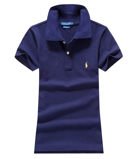 Ralph Lauren Women's Polo 168