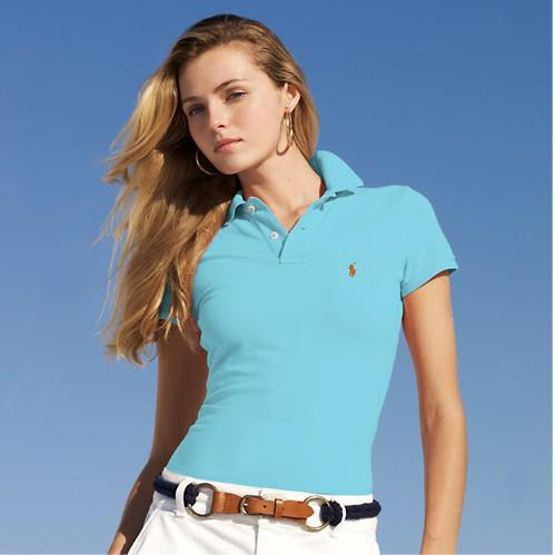Ralph Lauren Women's Polo 172