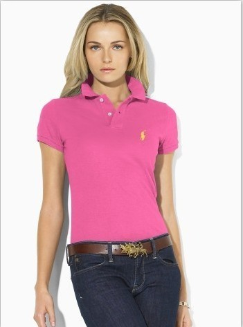 Ralph Lauren Women's Polo 175