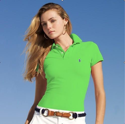 Ralph Lauren Women's Polo 181