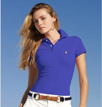 Ralph Lauren Women's Polo 184