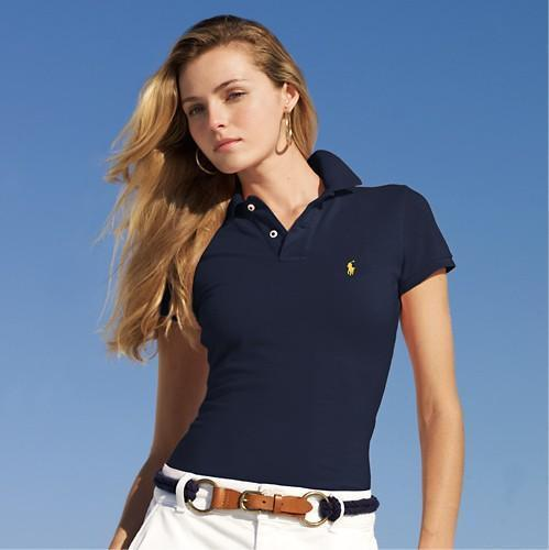 Ralph Lauren Women's Polo 185