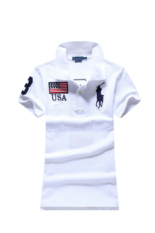 Ralph Lauren Women's Polo 62