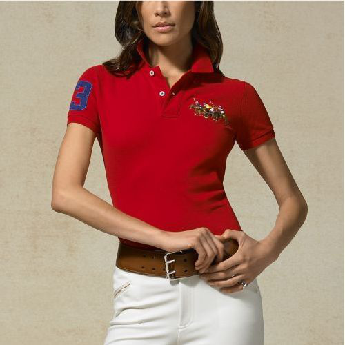 Ralph Lauren Women's Polo 63
