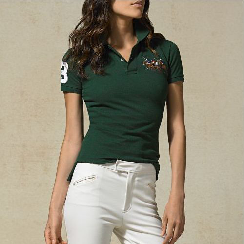 Ralph Lauren Women's Polo 64