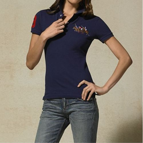 Ralph Lauren Women's Polo 65